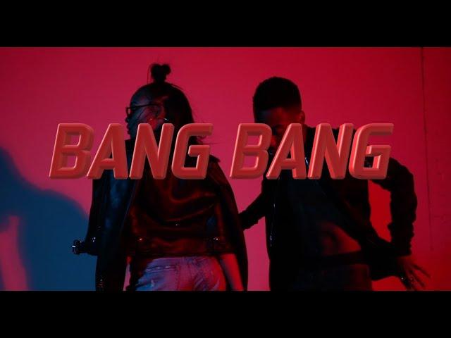 SEVNDEEP - BANG BANG