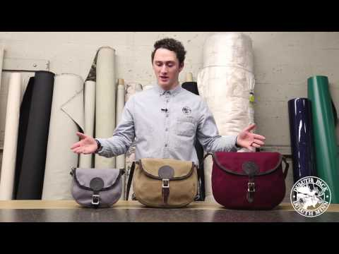 Duluth Pack Shell Bags