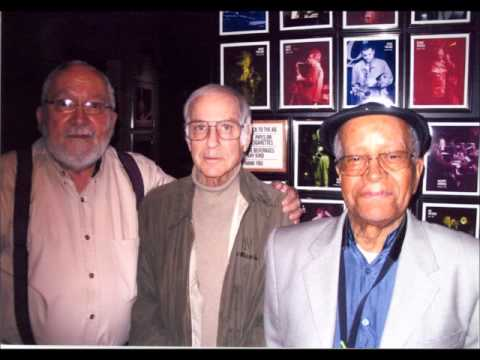 Max Roach Interview