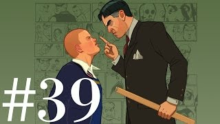 """BULLY : [Part 39] - """"Busting in"""""""