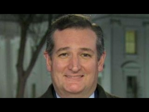Ted Cruz: Gorsuch is a 'home run' SCOTUS pick