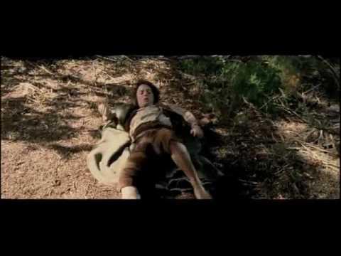 Frodo Falls Down