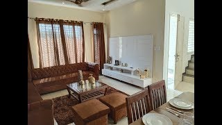 Independent Villas in Mohali | Luxury Villas Kothi sale in Mohali , Chandigarh