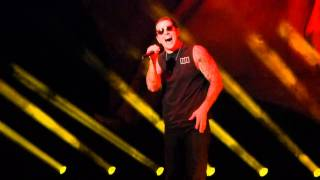 Avenged Sevenfold - Chapter Four (Live Uproar Fest 2011)