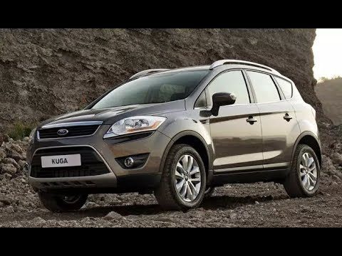 2017 2018 ford kuga new diesel youtube. Black Bedroom Furniture Sets. Home Design Ideas