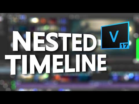 Tutorial Dasar2 EDITING mengggunakan Vegas Pro Link Download Vegas Pro 13....