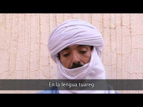 Las expresiones cotidianas en tamasheq