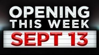 Movies Opening This Week - Interactive Film Picker - 09/13/13 HD