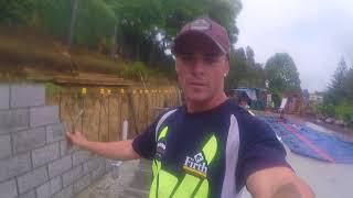 2018 Fastest Blocklayer Is BACK! *New Zealand* *GoPro*