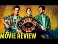 Bareilly Ki Barfi Movie Review| Ayushmann Khurrana, Kriti Sanon, Rajkumar Rao