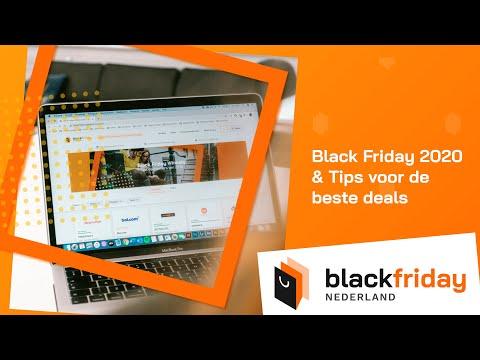 Black Friday 2020 Tips Voor De Beste Deals Black Friday Nederland Youtube