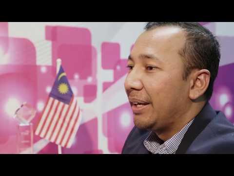 Telekom Malaysia uses AssistEdge