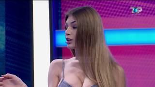Gambar cover Procesi Sportiv, 2 Prill 2018, Pjesa 1 - Top Channel Albania - Sport Talk Show