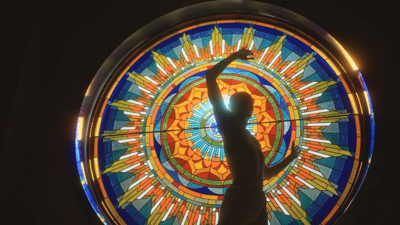 """ADER CAMPAIGN CHANNEL 0.5 # """"WHIRLWIND OF TIME AND SPACE"""""""