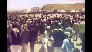 على مشارف صنعاء خيم الغضب