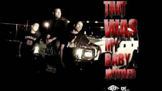UNTITLED - THAT WAS MY BABY (USHER REMIX)