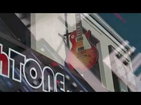 Rich Tone Music - Sheffield