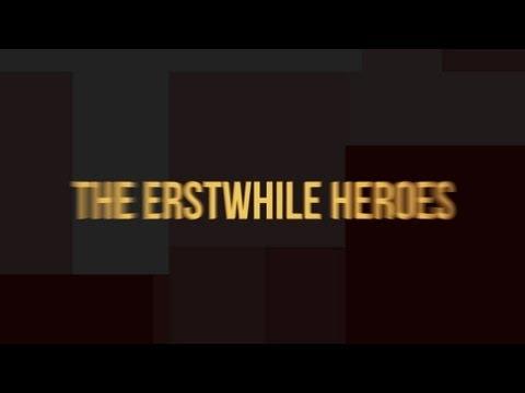 Meadow Quartet - The Erstwhile Heroes (album teaser)