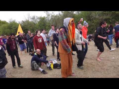 LES MYSTERIEUSES CITES D'OR / FREE PARTY / LES INSOUMIS / TOUTENKAISSON