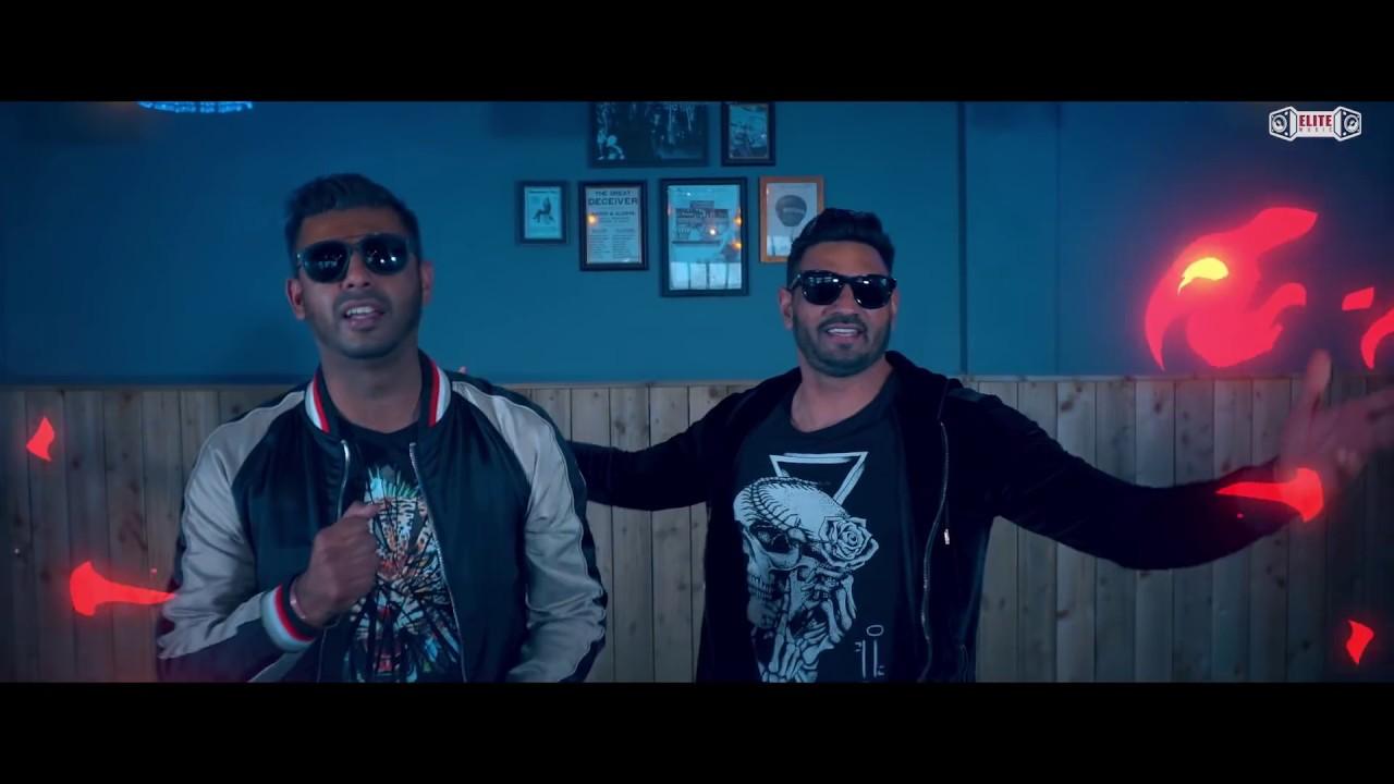 Pitbull (Full Video) Badal Talwan Ft K.S.Makhan   Aman Hayer   Latest Punjabi Songs   Elite Music