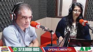 Jornal da Onda 24.04.18 -  ex- governador de Minas, Eduardo Azeredo, pode ir à prisão