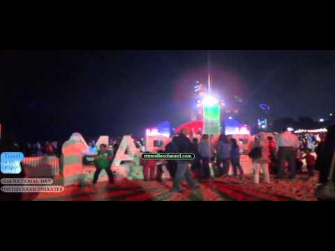 DUBAI VIDEOS- UAE NATIONAL  INDEPENDENCE DAY-TRAVEL TV