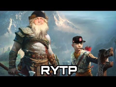 God Of War 4 RYTP