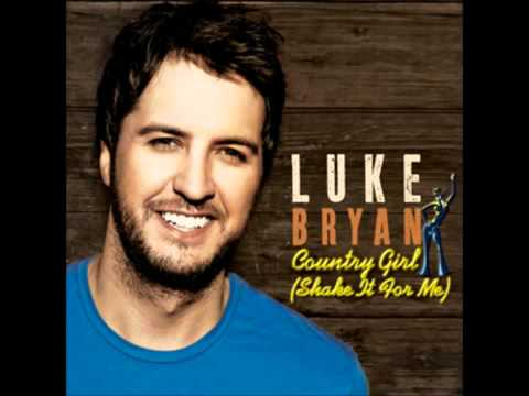 country girl shake it for me luke bryan youtube. Black Bedroom Furniture Sets. Home Design Ideas