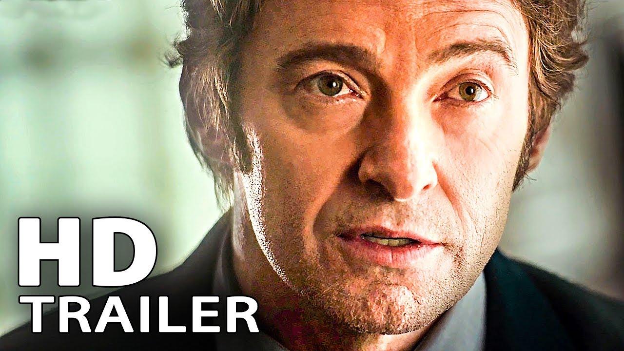 the greatest showman trailer deutsch