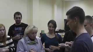 Директор мед центра об обучении у Хазова и Огулова неформальноМетод Огулова А.Т. www.ogulov-ural.ru