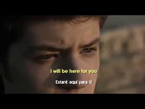 Gorgon City - Here For You ft. Laura Welsh (Lyrics - Sub Español) Official Video