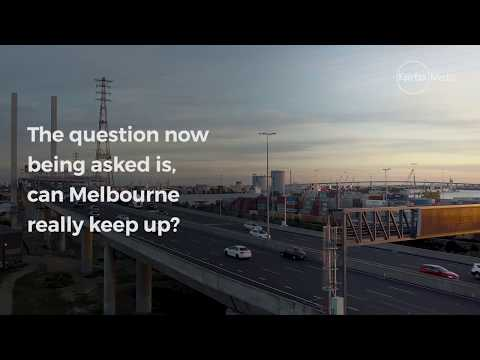 Melbourne's Growing Pains