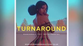 """Turnaround"" - J Balvin x Sean Paul Dancehall Pop Type Beat (Prod. Riverside)"