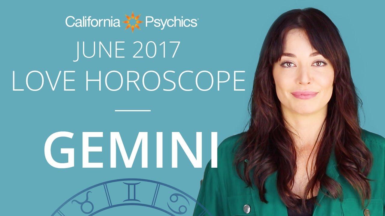 california psychics horoscope gemini