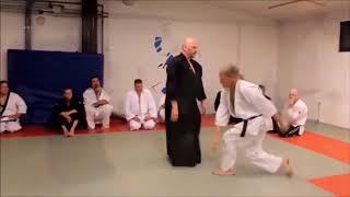 Bullshit Aikido Masters vs Reality UFC MMA BJJ