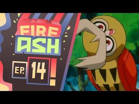 Pokemon Fire Ash Part 14 MY POKEMON NOT YOURS! ( Pokemon Fan Game ) Gameplay Walkthrough