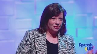 Speak Up   Lori DeVillez: Exploring the Intricacies of Leadership   MPN