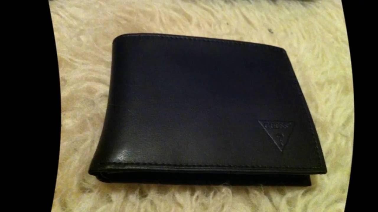 Женские кожаные кошельки и портмоне 2018 / Women's leather wallets .