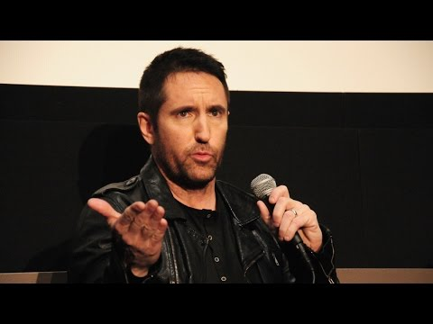 Gone Girl Q&A | Trent Reznor + Atticus Ross