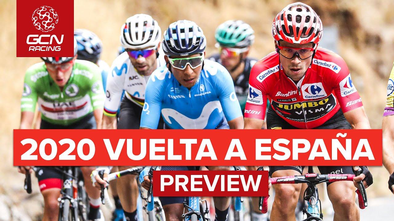 Who Will Win The Vuelta a España 2020? | GCN's Vuelta Preview Show