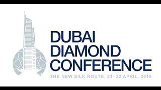 Dubai Diamond Conference 2015 - Promo Video