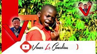 KACAMAN AMAHERA YISHURE(Official Video) ''Burundian,Rwandan,Tanzania,comedy''ninde (2019)
