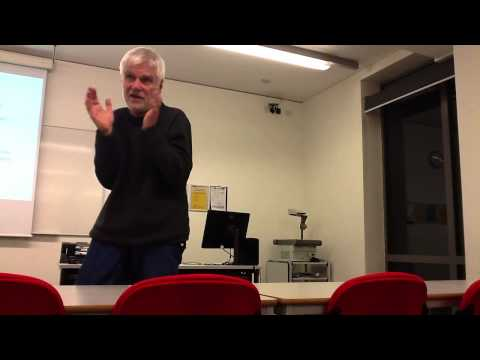 Gerry Steele - Introduction to Austrian Economics (Part 1)