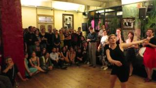 2015 Berlin Blues Explosion ♕ BBE Solo Blues Competition • Spotlights 4