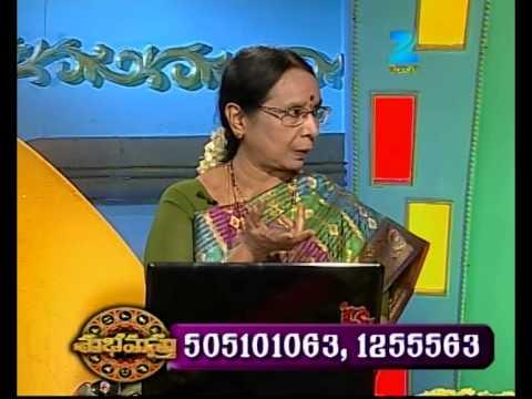 Subhamasthu - Episode 434  - July 3, 2015 - Webisode