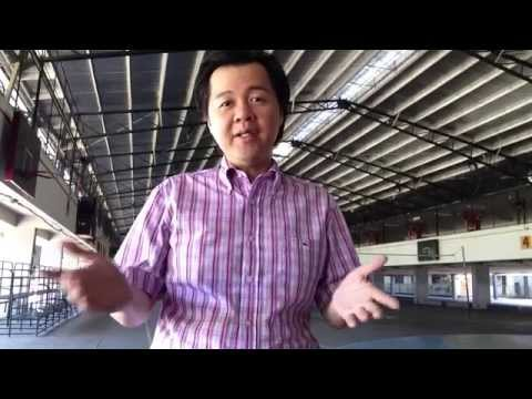 Back Pain Tips & Exercise - Dr Willie Ong Health Blog #32
