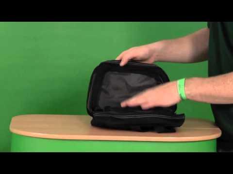 Jansport Shower Break Wash Bag - www.simplyhike.co.uk