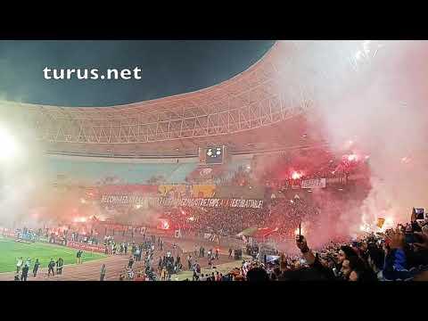 Esperance Sportive De Tunis Vs. Wydad Athletic Club