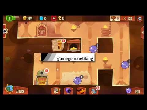 King of Thieves Hack-Unlimited Gold and Orbs Cheat