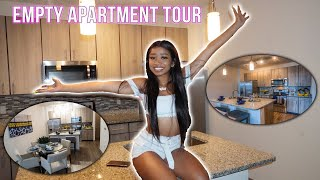 BAES MOVING IN WITH ME **MY APARTMENT TOUR**